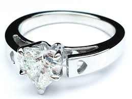 heart shaped diamond engagement rings hear engagement rings from mdc diamonds nyc