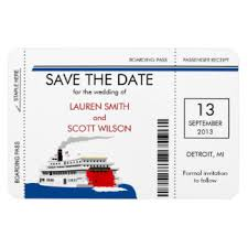 Boarding Pass Save The Date Boarding Pass Cruise Gifts T Shirts Art Posters U0026 Other Gift