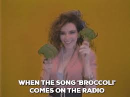 Meme Song - broccoli how to dance to the song https www wufak com broccoli