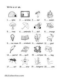 abc animals practice esl worksheets of the day pinterest