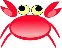 big crab clipart explore pictures