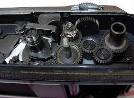 nikon camera repair site