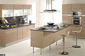 cuisine cuisson cuisine avec ilot central plaque de cuisson ilot central cuisine