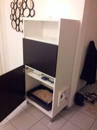 ck a different kind of hack ikea bestå cat litter furniture