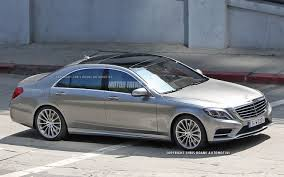 mercedes s class 1986 trace the mercedes s class lineage in images