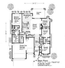 f2778 new plan fillmore u0026 chambers design group floor