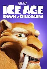 ice age dawn dinosaurs official trailer 20th century