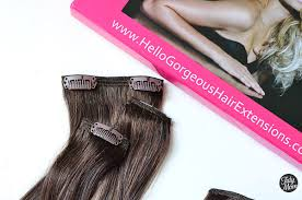 sallys hair extensions clip in hair extensions