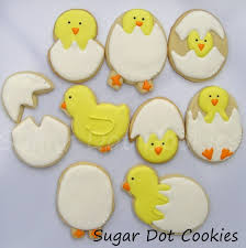 Easter Icing Decorations by Easter Egg Cookie Designs Aren U0027t They Adorable I Think These