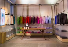 Boutique Concept Store Benetton Opens Concept Store In Moscow Wgsn Insider
