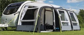 Caravan Awnings For Sale Ebay Kampa Rally Air Pro 390 Plus L Left Awning Ce7060 2017 Stock Ebay