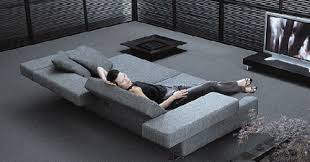 Modern Loft Furniture by Loft Reclining Sectional Sofa From Arketipo Furniture Interior M