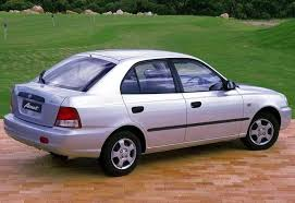 hyundai accent variants buyer s guide hyundai lc accent