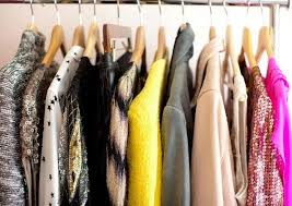 Cleaning Out Your Wardrobe The Easiest Way To Clean Out Your Closet