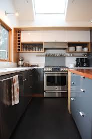 Modern Kitchens Cabinets 124 Best Mid Century Modern Kitchen Inspiration Images On