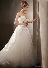 high wedding dresses 2011 vera wang white wedding dresses vera wang wedding dresses vera