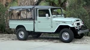 land cruiser toyota bakkie fj45 toyota land cruiser restored u0026 customized by tlc youtube