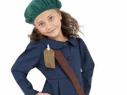 1940s Halloween Costume Appalled Anne Frank Halloween Costume Insider