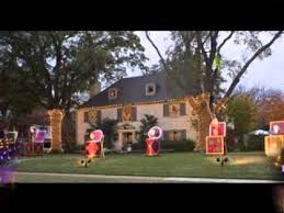 Diy Outdoor Lawn Christmas Decorations Simple Diy Christmas Outdoor Decorating Ideas Youtube