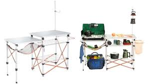 Oztrail Camp Kitchen Deluxe With Sink - camp kitchen problem i want to go car camping but donu0027t have