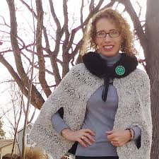 why brooches are when it comes to fall fashion for women over 60