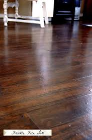 Laminate Flooring Looks Like Wood Freckle Face Reclaimed Wood Floor Paper Flooring