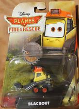 disney pixar planes fire u0026 rescue blackout diecast mattel bdb92 ebay