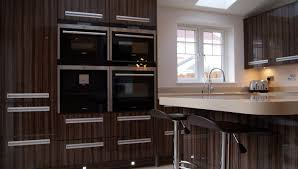Kitchen Design Edinburgh by David John Kitchens Fitted Kitchen Designers