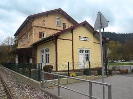 Bad Teinach Zavelstein Bad Teinach Zavelstein Station Teinach Wechselt Besitzer Bad