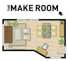 room dimensions planner the make room planner webapp simplifies room layout design