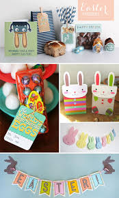 easter goodies free printable easter goodies paper crave