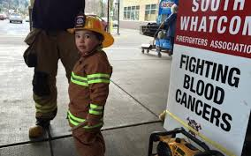 Firefighters Stair Climb by South Whatcom Fire Among Top Firefighter Stairclimb Fundraisers