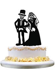 skull wedding cake toppers skull wedding cake toppers shop skull wedding cake toppers online