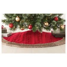 How Long Does Disney Keep Christmas Decorations Up - christmas tree skirts target