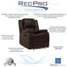 zero wall clearance reclining sofa zero wall recliner java zero wall image 4 wall hugger recliner sofa