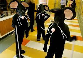 Mice Halloween Costumes Easy Sew Halloween Costumes