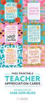 best 25 teacher appreciation cards ideas on pinterest