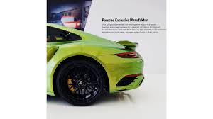 lexus hoverboard price in pakistan porsche 911 turbo s u0027 custom factory paint job costs almost 100k