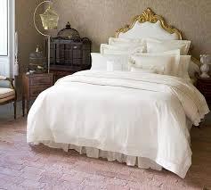 sferra giza 45 lace percale bed linens plumeria bay