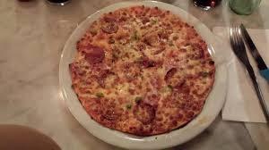 bof cuisine pizza picante bof bof picture of pizzeria fabian barcelona