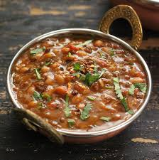 black eyed pea and mung bean stew mixed dal vegan glutenfree