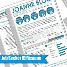 Job Seeker Resume by Job Seeker Résumé Impressability