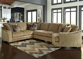 Right Sectional Sofa Sectional Sofa With Cuddler For Barley Right Arm Facing End