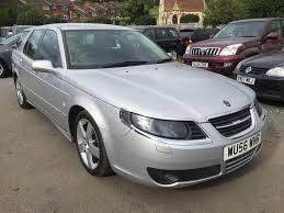 used saab 9 5 cars for sale motors co uk
