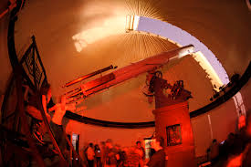 To Resume After Long Hiatus Washburn Observatory Public Viewing To Resume