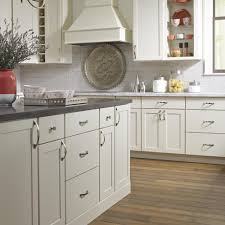 white kitchen cabinet handles and knobs knob depot