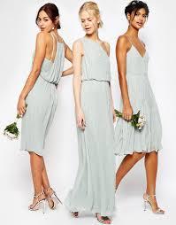 bridesmaid dress shops bridesmaid dresses the magazine