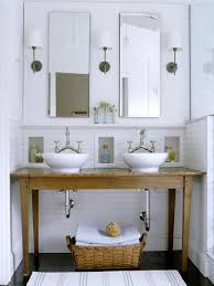 Cottage Bathroom Vanities by Choosing A Light Fixture Vanities Cottage Style Bathrooms And