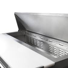 Used Sandwich Prep Table by Prep Table Buying Guide