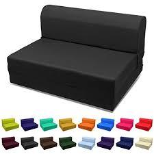 Folding Foam Bed Sleeper Chair Folding Foam Bed Choose Color Sized Single Or